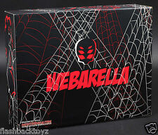 2013 SDCC Mattel Monster High Doll Wydowna Spider Webarella