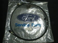 MK1 CAPRI RS GENUINE FORD NOS SPEEDO CABLE ASSY