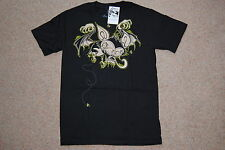 TO DIE FOR CLOTHING ADAM HATHORN HONKEY KONG TATTOO T SHIRT SMALL NEW OFFICIAL