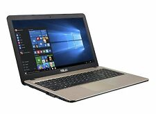 "ASUS x540la-xx234t da 15,6 ""LAPTOP (Dual Core i5-5200u, 4 GB RAM 1TB HDD WINDOWS 10)"