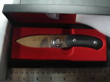 Gerber U.S.A. Series II Model 2 Paul Lock Knife 1996 First Production Run NIB