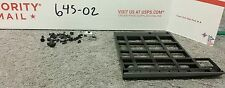 HP ProBook 645 Series Laptop Screw Set, bottom rubber covers and dummy cd/DVD
