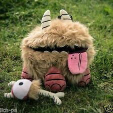Don't Starve Chester Plush Toy Cosplay Stuffed Animal Doll 28CM Xmas Gift