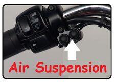 Handle Bar Control for Arnott Adjustable Air Suspension - Harley Davidson