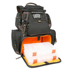 Wild River Tackle Tek Nomad XP Lighted Backpack w/ USB Charging System w/2 Trays