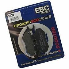 EBC SFA264 SFA Organic Scooter Brake Pads front or rear 61-0653 1722-0669 SFA264