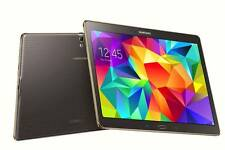 """Samsung Galaxy Tab S 16GB 10.5"""" Tablet WiFi and 4G LTE T-Mobile"""