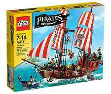 LEGO® Pirates 70413 Großes Piratenschiff NEU OVP_ The Brick Bounty NEW MISB NRFB