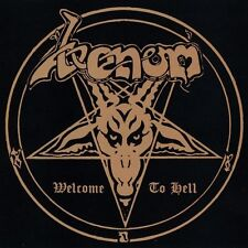 Venom - Welcome to Hell [New CD]