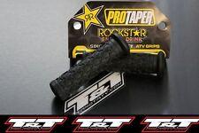 rockstar energy atv hand grips & glue suzuki ltz 400