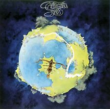 Yes - Fragile (Remixed And Expanded) (NEW CD & DVD-A)
