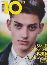 10 TEN MEN Fashion Magazine No 19 (Autumn 2009)