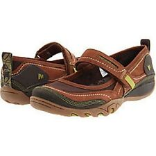 Eddie Bauer Womens Merrell Mimosa Slip On Casual Shoes