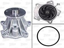 VALEO Water Pump Fits FORD Escort Galaxy Hatchback MPV 2.0-2.3L 1991-2006