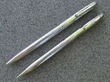 Sheaffer Ball Point Pen and Pencil Set, Excellent!