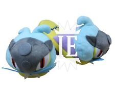 POKEMON CIABATTE RAIKOU slippers pantofole cosplay pupazzo suicune x y entei new