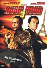Rush Hour 3 - DVD - NEU&OVP