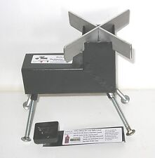 Rocket Stove Back Packer's