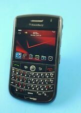 BlackBerry Tour 9630 - Black (Verizon) Smartphone H2