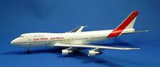 Aviation400 Air India B 747 1:400 Diecast Commercial Plane Model AV4742035