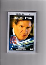 Air Force One (Special Edition) DVD #10652