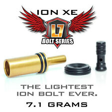 Techt L7 Bolt System Upgrade for Smart Parts Ion XE Extcy SP1 Envy Paintball Gun