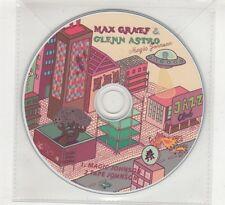 (HD675) Max Graef & Glenn Astro, Magic Johnson - DJ CD