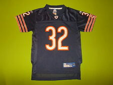 Jersey CHICAGO BEARS (Youth M) REEBOK #32 C. BENSON 2005/2007 PERFECT !!! NFL