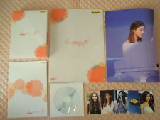 Girls' Generation SNSD Seohyun DVD Goods Set 5-disc w/Gift TaeTiSeo Seo Joohyun