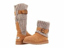 Ugg Australia  Women's Cambridge Boots  Size 6 NIB