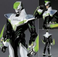 Tiger and Bunny 1/8 Scale Figurise Wild Tiger Model Kit Figure Licensed NEW