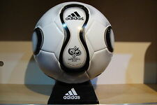 Adidas Teamgeist Capitano Matchball Replica WM 2006 FIFA World Cup Germany