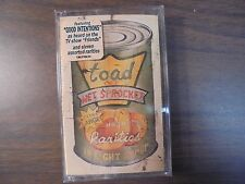 "NEW SEALED ""Toad The West Spocket"" In Light Syrup   Cassette  Tape   (G)"