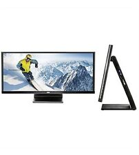 "AOC Q2963PM 29"" LED LCD Monitor, built-in Speakers"
