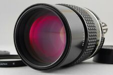 【Excellent+++】 Nikon Ai-s Nikkor 135mm f/2.8 Ais Telephoto Lens from Japan