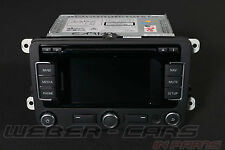 VW Tiguan Beetle Golf 6 7 Passat CC Navi CODE Navigation Unit RNS 315 NAR USA