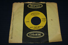 """7"""", 45 RPM, ARGENT, HOLD YOUR HEAD UP - VG/VG+ OUT OF PRINT 1972"""