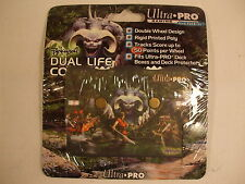 Ultra Pro MTG Magic Dual Life Counter  Parkinson  OUT OF PRINT