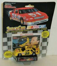Bill Venturini #25 Rain-X 1992 1/64 Racing Champions Lumina Stock Car. Car.