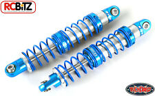 King Off-Road Scale Adjustable Shocks Faux Reservoir 80mm Gelande TF2 Uprade