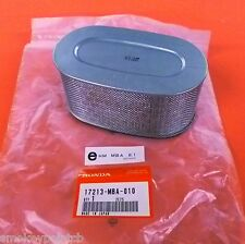 New Factory Air Filter Cleaner Element 1998-2007 VT750 Shadow 750 READ E0294