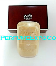 HERMES AMAZONE 3.5oz 100g PERFUMED SAVON SOAP Women NEW IN BOX (WH