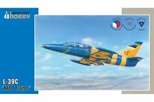 "SPECIAL HOBBY SH48171 1/48 L-39C ""NATO Trainer"""