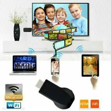 Hot M2 EzCast Wifi Display HDMI 1080P TV Dongle Receiver Fit Smart Phone Laptop~