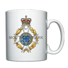 Royal Army Chaplains' Department (Christian) Personalised Mug / Cup *
