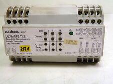 Zumtobel LUXMATE TLE Dimmer 3 Kanäle 20735573 Tageslicht Einzelsteuerung