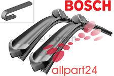 Bosch 3397118996 Wischblatt Satz Aerotwin Nachrüstungsset AR801S Länge: 600/530