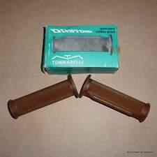 Tommaselli Daytona Grip Set NOS ahrma triumph norton bsa 250 350 441 500 650 750