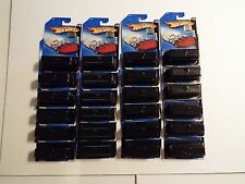 Complete 2010 Hot Wheels Mystery Car Set from Factory set with Nissan Skyline!