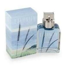 ETERNITY SUMMER by Calvin Klein 3.4 oz ( 100 ml ) EDT SPRAY MEN 2006 NIB SEALED